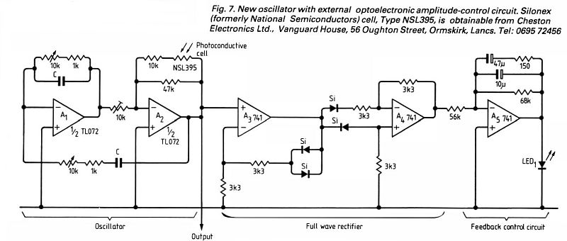 super low distortion ultra pure audio oscillators revisited pro rh proaudiodesignforum com