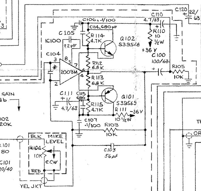 what would you want to see in a book on electronics for